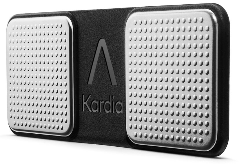 Kardia Mobile (Alivecor)