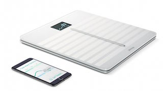 Nokia launches new Withings connected scale with additional cardiovascular health measure